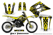 SUZUKI RM 125 250 Graphics Kit 1993-1995 CREATORX DECALS STICKERS BTY