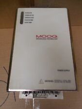 Moog Power Supply 150-104A 150104A 230 Volt 15 kW 15kW Used