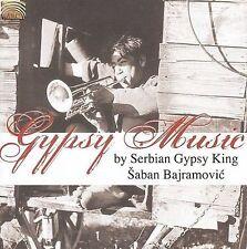 Gypsy Music by Serbian Gypsy King, New Music