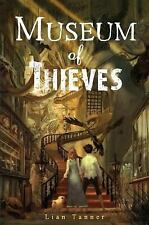 Museum of Thieves (The Keepers), Tanner, Lian, Acceptable Book