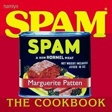 Spam - The Cookbook by Marguerite Patten (2009, Paperback)