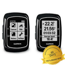 New Garmin Edge 200 Computer Trainer GPS Handheld Receiver Wireless w/ mount