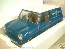 SUN STAR SUNSTAR 1/12 1960 AUSTIN MINIVAN MINI VAN RAC ROYAL AUTOMOBILE CLB 5317