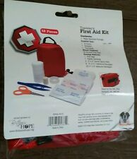 Lot of 100 First Aid Travel Bags 58 pc