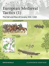 Medieval Cavalry Tactics: No.1, David Nicolle