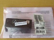 New Bosch R20-9412V2-ROM  *  D9412GV2 V7.07 ROM Update Kit
