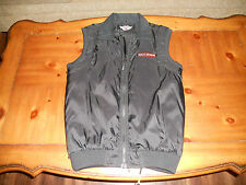Men's XS Harley Davidson Heated Vest Free Shipping Parts # 98325-09VM