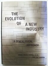 The Evolution of a New Industry A Genealogical Approach by Drori Ellis,Shapira