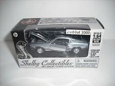 SHELBY COLLECTIBLES 1:64 1967 GT500E ELEANOR FORD MUSTANG CONVENTION RELEASE