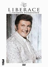 Liberace: The Ultimate Entertainer by Liberace-Ultimate Entertainer