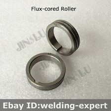 Flux-cored Roller 1.2 1.6 MIG MAG Welding Accessories CO2 Mig Wire Feed Motor