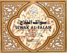 10 pcs ; Sewak Al-Falah or Miswak ; Natural Miswak Toothbrush Stick