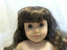 American Girl Doll SAMANTHA  PRE-2000 PLEASANT COMPANY STAMP NUDE OLDER