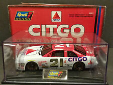 1997 Revell CITGO 1:24 Scale Micheal Waltrip #21 1 of 6,600