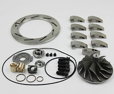 05-07 Ford Powerstroke 6.0 GT3782VA Turbo Charger Major Replacement Rebuild kit