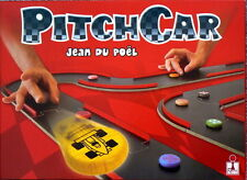 Pitchcar - Build your own track, choose your car, and pitch it!