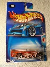2003 HOT WHEELS ~ SONIC SPECIAL #207 - PRIDE RIDES