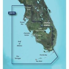 G2 Vision Bluechart Southwest Florida for Garmin 2014