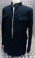 Genuine British Army Jacket No1 Blue Dress Jacket Tunic Blues 176/96cm NOD01
