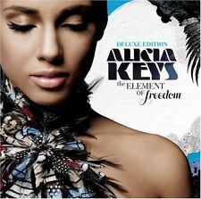 Alicia Keys - Element of Freedom: Deluxe Edition [New CD] Germany - Import, NTSC