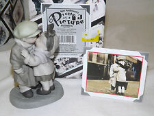 Kim Anderson Pretty As A Picture Figurine We've Only Just Begun