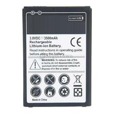 3500mAh Li-ion 3.8V Battery for LG Optimus G3 VS985 D855 D830 D850 D851 F400