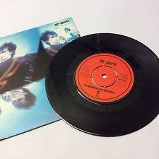 """U2 'Gloria' EX/VG+ (Biro on Sleeve) Rare U2  Vinyl Single 7"""""""