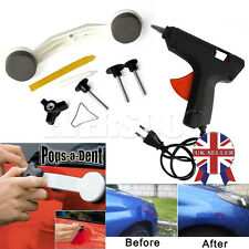 UK Bodywork Master Car & Van Dent Puller Tools Remover Repair DIY Panel Kit