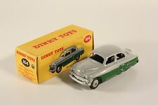 Dinky Toys 164, Vauxhall Cresta Saloon, Mint in Box             #ab1786