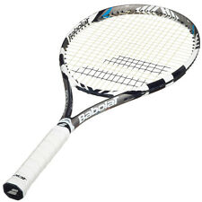 BABOLAT DRIVE 109 TENNIS RACKET PLUS FREE 3X  OVER GRIP AND ONE DAMPENER
