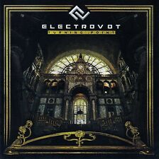 ELECTROVOT : TURNING POINT / CD - TOP-ZUSTAND