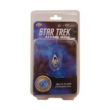 Star Trek Attack Wing Delta Flyer expansion pack from wave 19