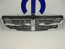 03-06 Dodge Freightliner Sprinter 2500 3500 New Front Chrome Grille Mopar Oem