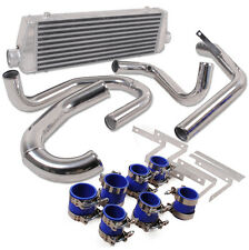 VW GOLF IV BORA JETTA 1.8T GTI TURBO ALUMINIUM FRONT MOUNT INTERCOOLER FMIC KIT