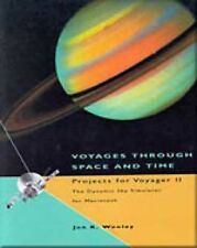 Voyages Through Space and Time: Projects for Voyager II The Dynamic Sky Simulato