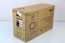 KEF C Series C1 2-way Speakers Bookshelf Loudspeaker System (C Series) SP3651BA