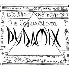 Egyptian Lover: Pyramix  Audio Cassette