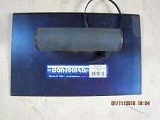 "BonTool 9""x6"" Blue steel hand edger 1/4"" 22-732 plastering trowel"