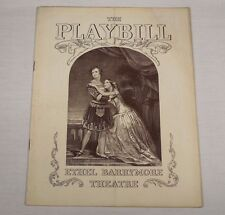 """1938 Broadway Playbill """"The Women"""" Ethel Barrymore Theatre Ilka Chase"""