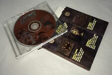 FALLOUT Jewel Case in Cardboard Box CD-ROM for Windows 95 / 98 NEVER PLAYED!