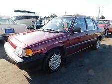 Honda: Civic 4dr Sedan Au
