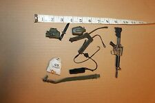 """1/6 Scale military lot for use 12"""" Figure 1/6th scale lot"""