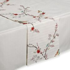 LENOX CHIRP PRINTED TABLE RUNNER, NEW, FREE SHIPPING!