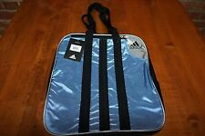 Blue Adidas Tote Laptop Book Bag WorkOut Gym Case School