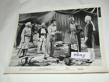 "1953 KING OF THE KHYBER RIFLES Tyrone Power Movie Press Photo 8 x 10 ""E"""