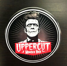 Uppercut Deluxe Pomade Monster Hold Hair Styling Haircare Product Hair Gel