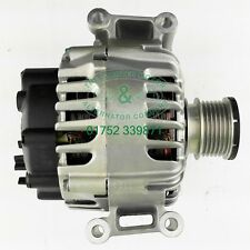 MERCEDES C200 CGI NEW ORIGINAL EQUIPMENT ALTERNATOR