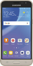 Cricket Wireless - Samsung Galaxy Sol 4G with 8GB Memory Prepaid Cell Phone