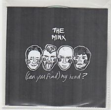 (GH41) The Minx, (Can You Find) My Head?  - 2013 DJ CD