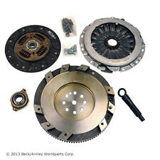 Beck/Arnley 061-9485 New Clutch and Flywheel Kit